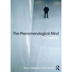 Phenomenological Mind 2nd